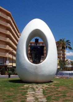 The Egg San Antonio Ibiza