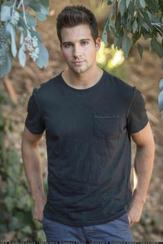 James Maslow | Celebrities