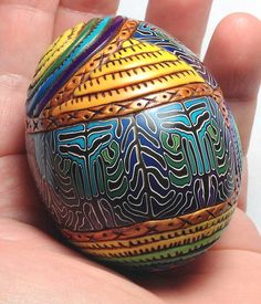 Brain Cane egg view 4 | Flickr - Photo Sharing!