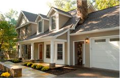Home Remodels that Add Curb Appeal - http://www.schroederdesignbuild.com/home-remodels-that-add-curb-appeal/
