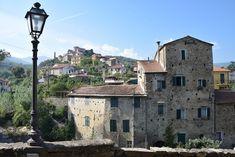Dolcedo Ligurien Italien
