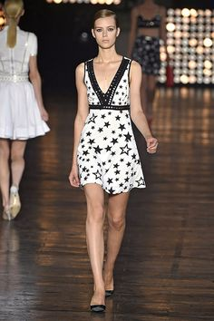 New York Fashion Week: Diesel BG Primavera/Verano 2015 - Foto 1 de 35