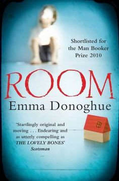 Room by Emma Donoghue (Get the Book) This Is A Book, I Love Books, The Book, Good Books, My Books, Amazing Books, Free Books, Reading Lists, Book Lists