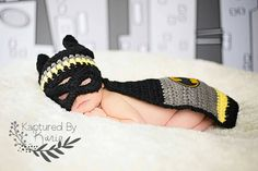 Batman Cape Mask Hat Photo Prop Set for by TinyToesPropBoutique  Batman Photo Prop, Newborn Photography, Baby Boy Photo, Preemie, Newborn, Baby, Infant, Batman Costume, Baby Halloween, Etsy, Handmade, Crochet, Small Business