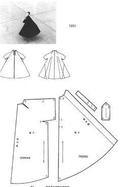 Cristobal Balenciaga on Pinterest | Balenciaga, Balenciaga Dress ...