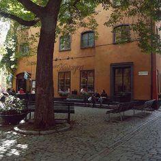 Stockholm: 10 Blogger verraten ihre Lieblingsecken und Geheimtipps