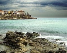 Sozopol, Bulgaria...been there on a summer vaca...as a teen...