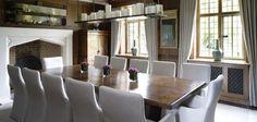 Jessica Brook Design - Award-winning London based architects and interior designers