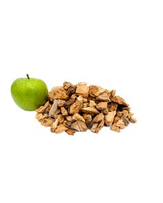Apple Smoking Chips | Rookplankje.nl