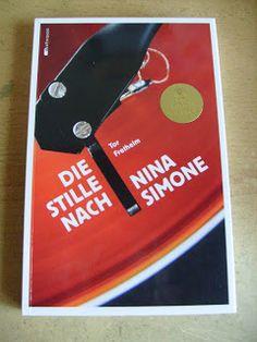 """""""Ein Jugendroman, der sehr zum Nachdenken anregt."""", Rezension zu Tor Fretheim: 'Die Stille nach Nina Simone' im Lesezauber"""