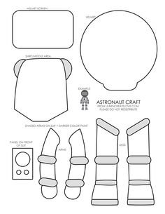 Space Helmet Coloring Page Lovely astronaut Craft 123 Play and Learn Child Care - Whirlpool Galaxy-Andromeda Galaxy-Black Holes Space Preschool, Space Activities, Preschool Activities, Astronaut Craft, Space Theme Classroom, Space Coloring Pages, Solar System Coloring Pages, Solar System Crafts, Outer Space Theme