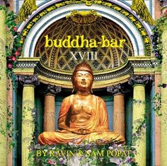 The New Buddha-Bar CD will be available soon