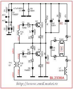 Electronic ballast circuit   Electronic schematics   Pinterest ... on lichen schematic diagram, engine schematic diagram, motor schematic diagram, plug schematic diagram, coil schematic diagram, electrical schematic diagram, battery schematic diagram, fuse schematic diagram, compressor schematic diagram, timer schematic diagram, relay schematic diagram, led schematic diagram, heater schematic diagram, control schematic diagram, cable schematic diagram, cfl schematic diagram, wiring schematic diagram, starter schematic diagram, switch schematic diagram, bolt schematic diagram,
