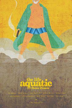 life aquatic with steve zissou.