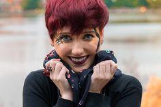 Simply Giovanna Fall 2014 Artistic Shoot on Behance Daniel Chan, Krystal, Behance, Jewellery, Fall, Artist, Autumn, Jewelery, Jewlery