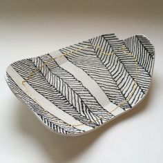 Unique air dry clay handmade trays Ceramics - Porcelain - Home Decor - Home Design - Pottery - Jewelry Dish - Jewelry Tray