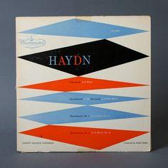 Ed Kysar | Mid-Century Modern Graphic Design