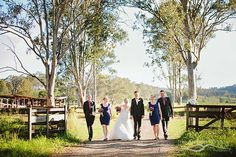 Country Wedding In Canungra Gold Coast Hinterland Photography By Mt Tamborine Photographers The