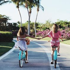 Biking with my @tuulavintage in Punta Mita.  by @melissafindley #revolvearoundtheworld