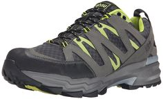 Ahnu Men's Ridgecrest Waterproof Fast Hiking Shoe -- You can get additional details at the image link.