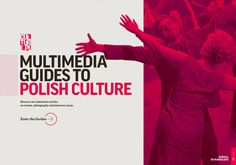 Multimedia Guides to Polish Culture http://www.csswinner.com/details/multimedia-guides-to-polish-culture/10716