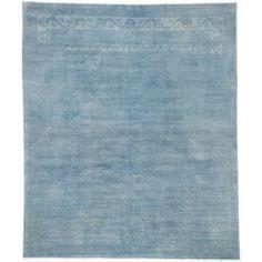 ecarpetgallery Color Transition Wool Rug