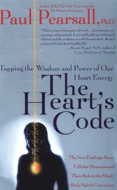 A fascinating synthesis of ancient wisdom, modern medicine, scientific research, and personal experiences that proves that the human heart, not the brain, holds the secrets that link body, mind, and spirit....