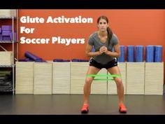 Mini Bands SKLZ - Glute Activation Exercises - YouTube