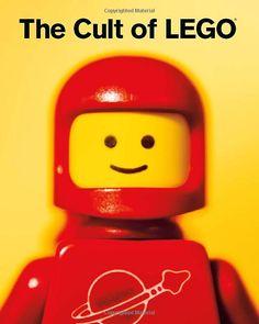 The Cult of LEGO by John Baichtal and Joe Meno: For all fans! #Books #Lego #John_Baichtal #Joe_Meno