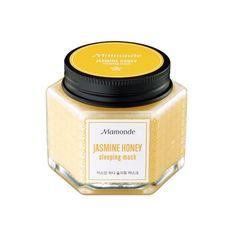 Mamonde Jasmine Honey Sleeping Mask – KollectionK