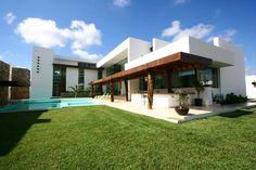 Galería de Casa Los Troncos / Punto Arquitectónico - 1
