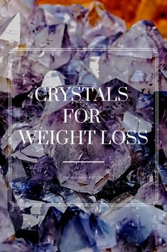 Crystals for weight loss Crystals for weightloss and how to use them. healing with crystals for a better life. Chakra Crystals, Crystals Minerals, Crystals And Gemstones, Stones And Crystals, Gem Stones, Soul Sisters, Chakra Healing, Third Eye, Namaste