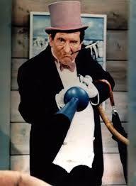 the penguin batman burgess meredith - Google Search