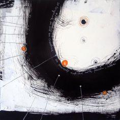 Abstract No.624/ Sold. | Agustin Castillo/ Artist