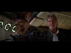 Star Wars - O Despertar da Força - YouTube
