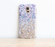 sparkle phone case