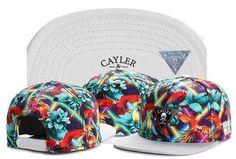 Boné Cayler