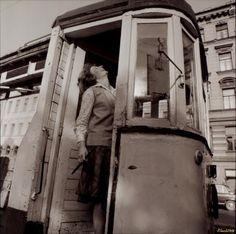 Boris Savelev - Liteyny, Leningrad, 1979