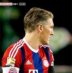 Okay Basti, I leave you alone until you feel better. #WOBFCB #30.01.15