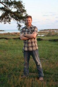 Matt Muenster from DIY network