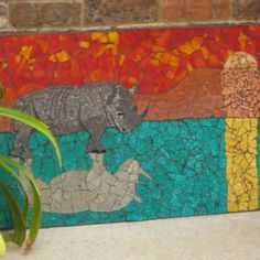 #rhino to be auctioned at #SaveTheRhino