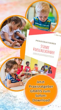 Educational practice ideas- Pädagogische Praxisideen With these new pedagogical practical ideas, you prepare the children for the transition to primary school. Preschool Snacks, Activities For Kids, Primary School, Elementary Schools, Kids And Parenting, Parenting Hacks, Teaching Kids, Kids Learning, Kindergarten Portfolio