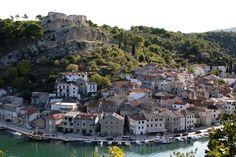Day 8:  Novigrad, Croatia