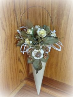Send Mom a Bouquet of Love by Brenda Griffith on Etsy