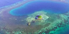 You Can Rent This Private Island in Belize for Just $495 Per Night