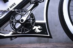 Handmade, custom bicycle, hornet Hornet, Bicycle, Sport, Gallery, Handmade, Bike, Deporte, Hand Made, Bicycle Kick