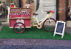 food bike                                                                                                                                                      Mais