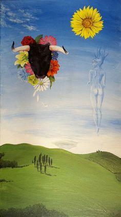 My favorite artist Daydream, Artist, Painting, Artists, Painting Art, Paintings, Painted Canvas, Drawings