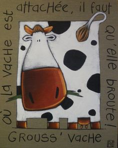 GROUSS'VACHE Rose 'n' Vine Kids Party Ideas