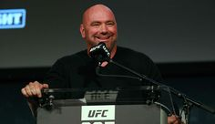 UFC President Dana White Fires Back At Meryl Streep Over Golden Globes Speech, Calls Her An 'Uppity, 80-Year-Old Lady'